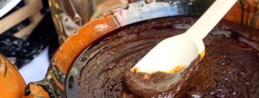 El mole, un platillo tradicional lleno de historia