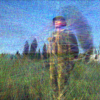 Transforma cualquier imagen en una obra de arte con líneas rectas