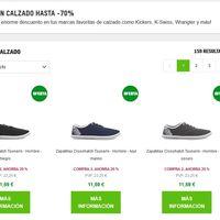 Hasta 70% de descuento en Zavvi en zapatillas de marcas como Skechers, Puma o Kickers