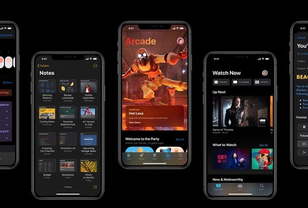 Ya disponible la tercera beta de iOS 13.6, iPadOS 13.6, tvOS 13.4.8, macOS 10.15.6 Catalina y watchOS 6.2.8