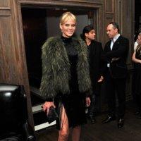 El mejor look de la semana del 5 al 11 de diciembre: famosas muy bien vestidas