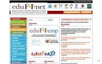 Edufinet es un proyecto de educación finaciera premiado por la revista Actualidad Económica