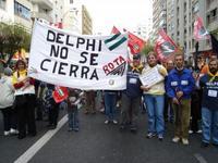 Delphi si se cierra