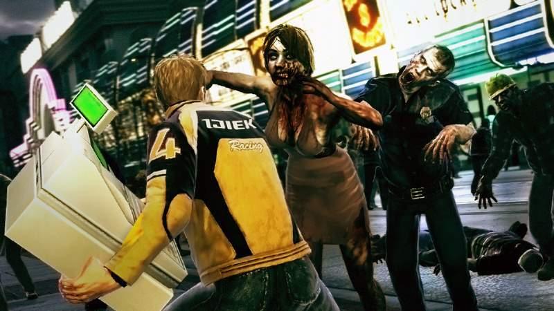 Foto de Dead Rising 2 [E3 2009] (4/10)