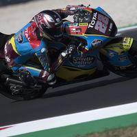 Sam Lowes hace la pole position de Moto2 en Misano pero Remy Gardner saldrá primero