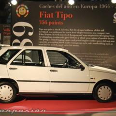 Foto 26 de 50 de la galería coches-del-ano-en-europa-1984-1993 en Motorpasión