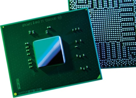 Intel Atom S1200 Centerton