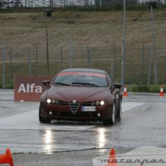 Foto 8 de 40 de la galería alfa-romeo-driving-experience-2008-jarama en Motorpasión