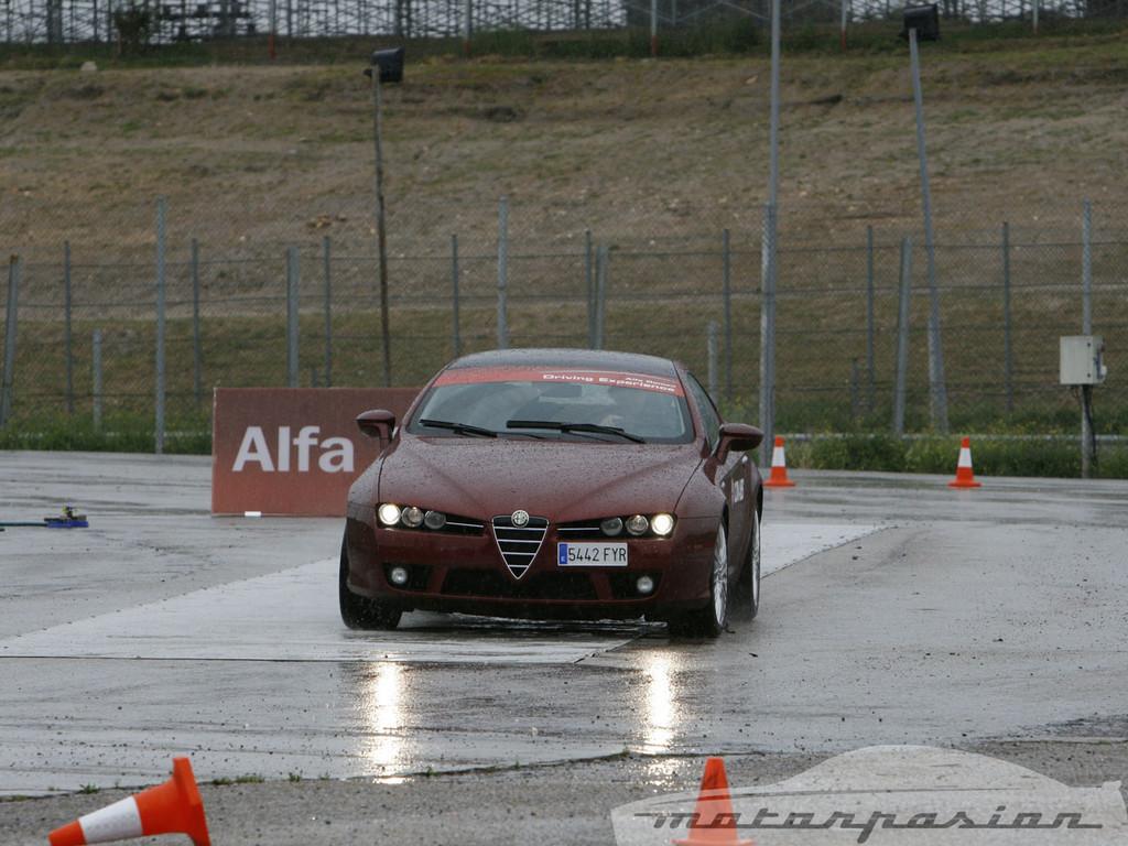 Foto de Alfa Romeo Driving Experience 2008 (Jarama) (8/40)