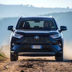 Foto 17 de 31 de la galería conducimos-el-toyota-rav4-hybrid-2019 en Motorpasión