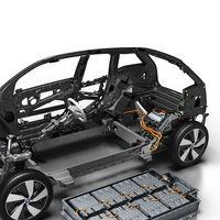 BMW dice que no comprará más cobalto centroafricano para su quinta generación de coches eléctricos