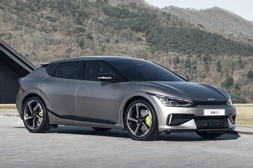 EV6: el primer Kia eléctrico creado desde cero no pierde potencia ni batería, alcanza los 260 km/h y se carga en solo 20 minutos