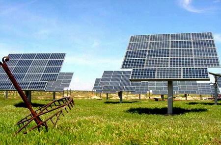 Energía verde para impulsar la telefonía móvil