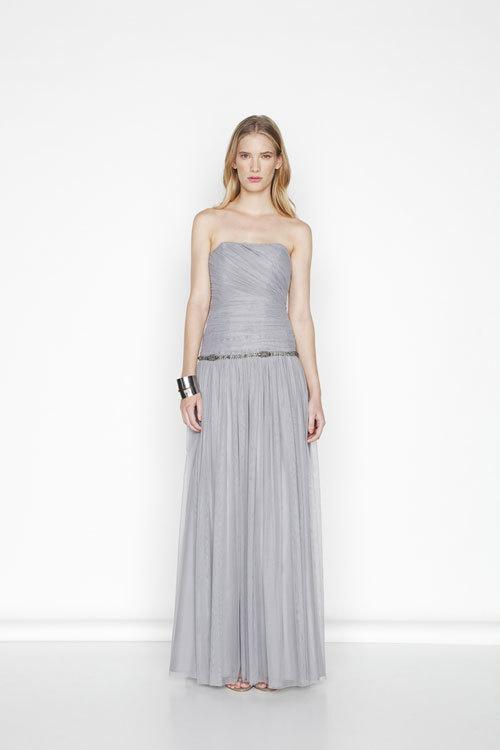 Foto de Vestidos para una boda de tarde: mi elección es un vestido largo (26/30)