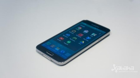 El Galaxy S5 en su debut, duplica las ventas del Galaxy S4