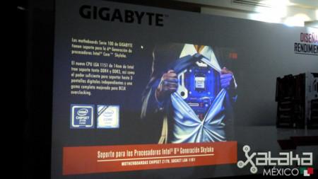 Gigabyte Serie 100 Mexico 03