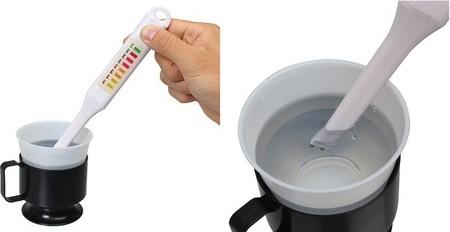 Handy Salt Meter