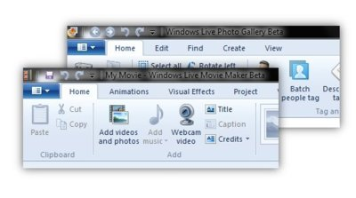 Windows Live Movie Maker por fin soportará captura de vídeo desde webcam