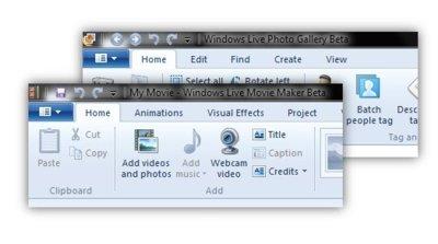 Windows Live Movie Maker por fin soportará captura de vídeo desde webcam