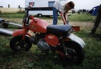 Curso Minimotard Motorpasión Moto I:  ¿qué es una pitbike?, ¿dónde empezar a buscar?
