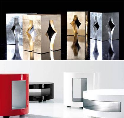Zana, muebles italianos para sueños de cine