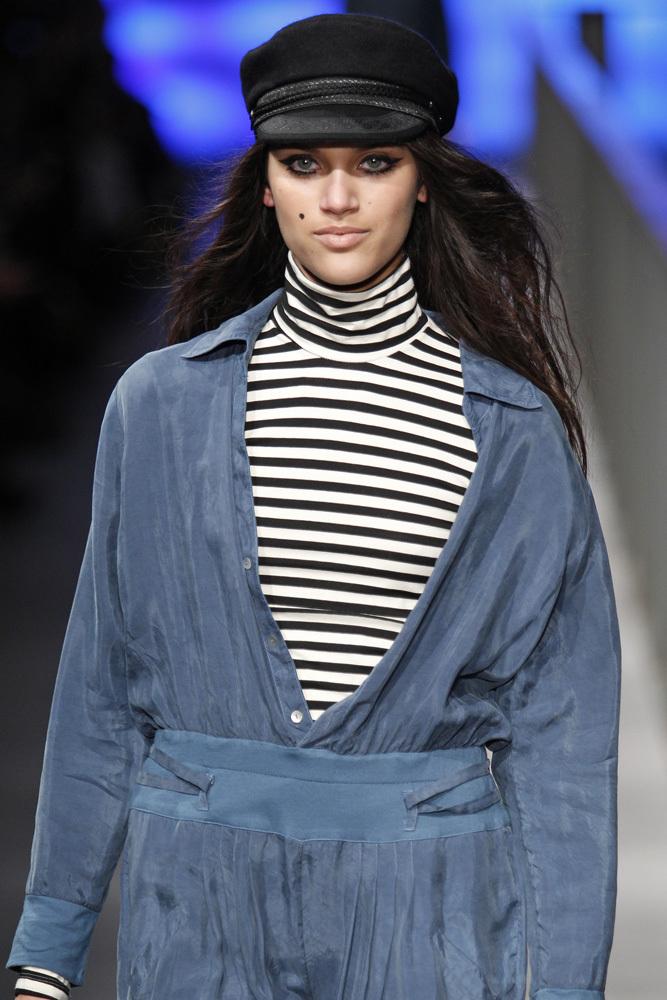 Foto de TCN Otoño-Invierno 2014/2015 en la 080 Barcelona Fashion (77/120)