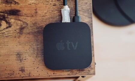 La última beta de tvOS desvela un refresco de 120Hz para el próximo Apple TV
