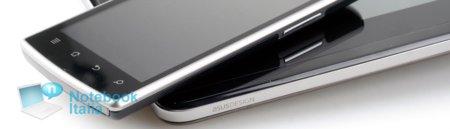 ASUS Padfone, ¿un teléfono que se introduce en una tablet?