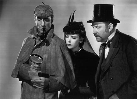 'El libro de los enigmas de Sherlock Holmes' ¿quién quiere parecerse a él?