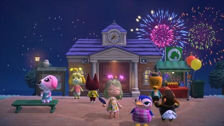 Nintendo promete que las islas de Animal Crossing: New Horizons recibirán nuevo contenido gratuito en el futuro