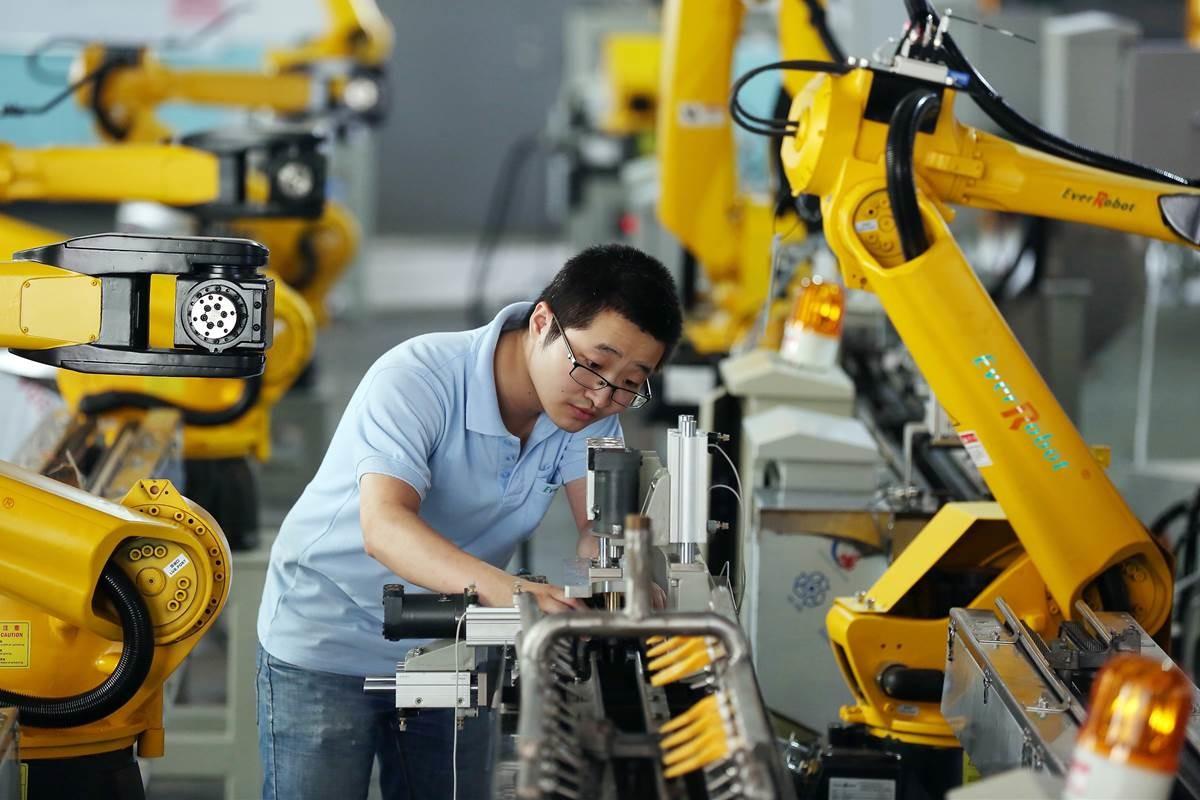 La empresa china que se lleva su fábrica a Estados Unidos para ahorrar costes de fabricación