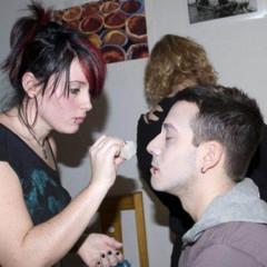 Foto 3 de 5 de la galería maquillaje-para-halloween-zombie en Trendenciasbelleza