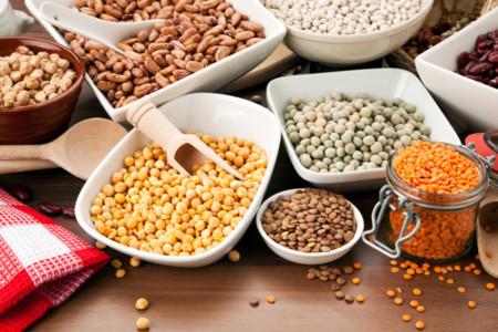 Seis buenas razones para consumir más legumbres