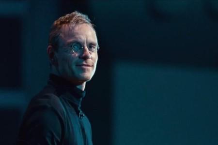 'Steve Jobs', tráiler de la esperada película con Michael Fassbender