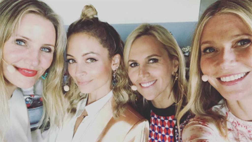 1280 Cameron Diaz Nicole Richie Tory Burch Gwyneth Paltrow Instagram