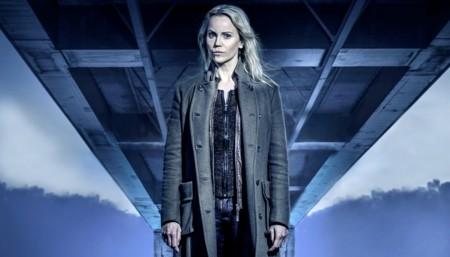 Bron Broen se corona con una tercera temporada que empuja a Saga al borde de las vías