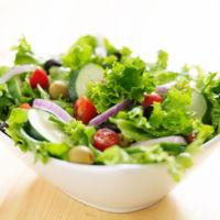 Las mejores recetas de ensaladas de verano