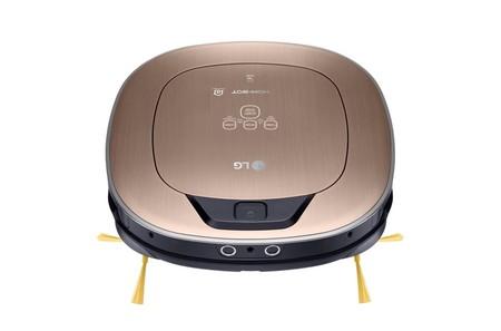 Aspi Robot Lg Vr9627pg Liti Wifi Pv Programable