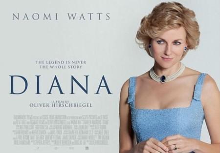 película Diana