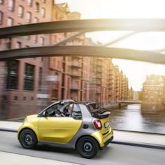 Foto 3 de 14 de la galería smart-fortwo-cabrio en Motorpasión