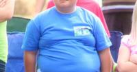 Sobrepeso en occidente: la clave es la alimentación