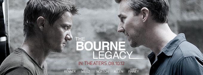 Foto de Carteles de 'El Legado de Bourne' (7/9)