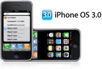 Probando la version definitiva del iPhone OS 3.0 [WWDC'09]