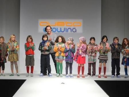 Custo Barcelona lanza marca de ropa para niños