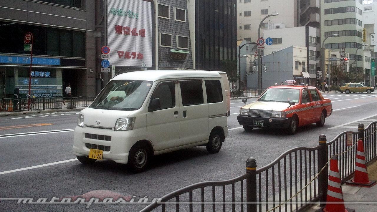 Foto de Coches en Japón (2012) (37/80)