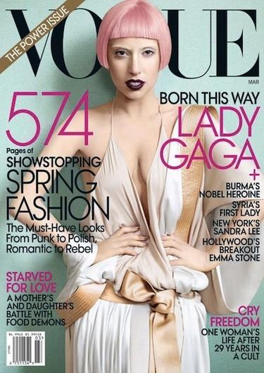 Las revistas de moda que más y menos han vendido en la mitad de 2011