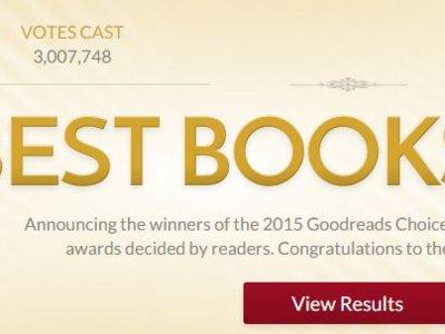 'Ve y pon un centinela' es la mejor ficción de 2015 para los usuarios de Goodreads