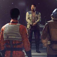Galaxia sin límites: Lucasfilm Games anuncia un juego de mundo abierto de Star Wars en colaboración con Ubisoft y EA pierde la exclusividad