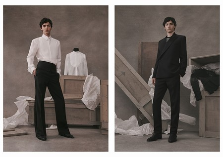 Givenchy Atelier Collecton Fall Winter 2019 02