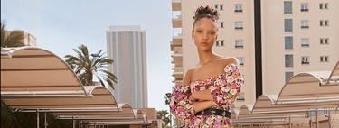 17 vestidos y blusas de las rebajas online de Bershka que van a mejorar muchísimo nuestros planes de primavera